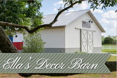 Ella's Decor Barn